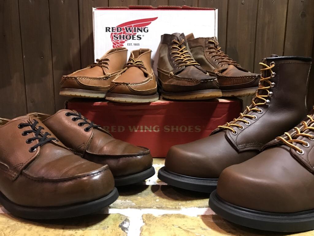 神戸店3/1(水)ヴィンテージ&スーペリア入荷!#2  RedWing Boots! Mix Item!!!_c0078587_1837164.jpg