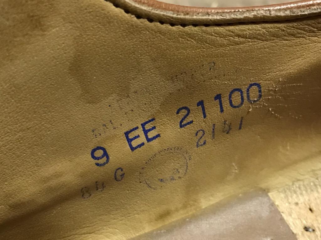 神戸店3/1(水)ヴィンテージ&スーペリア入荷!#2  RedWing Boots! Mix Item!!!_c0078587_18395216.jpg
