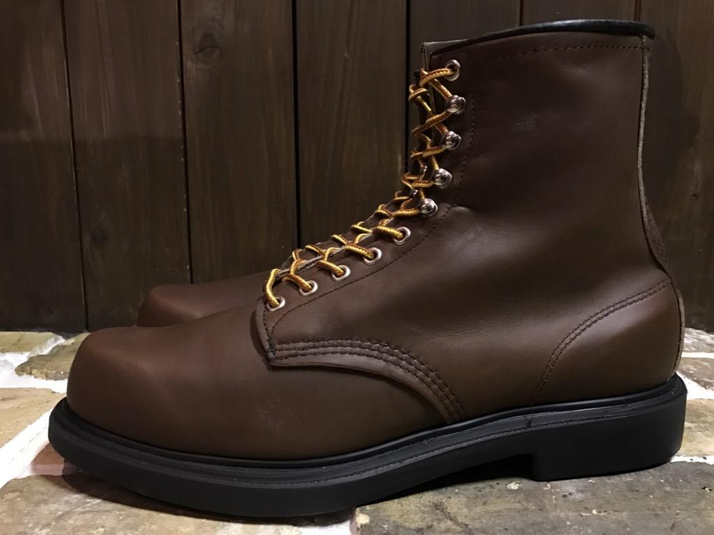神戸店3/1(水)ヴィンテージ&スーペリア入荷!#2  RedWing Boots! Mix Item!!!_c0078587_18403243.jpg