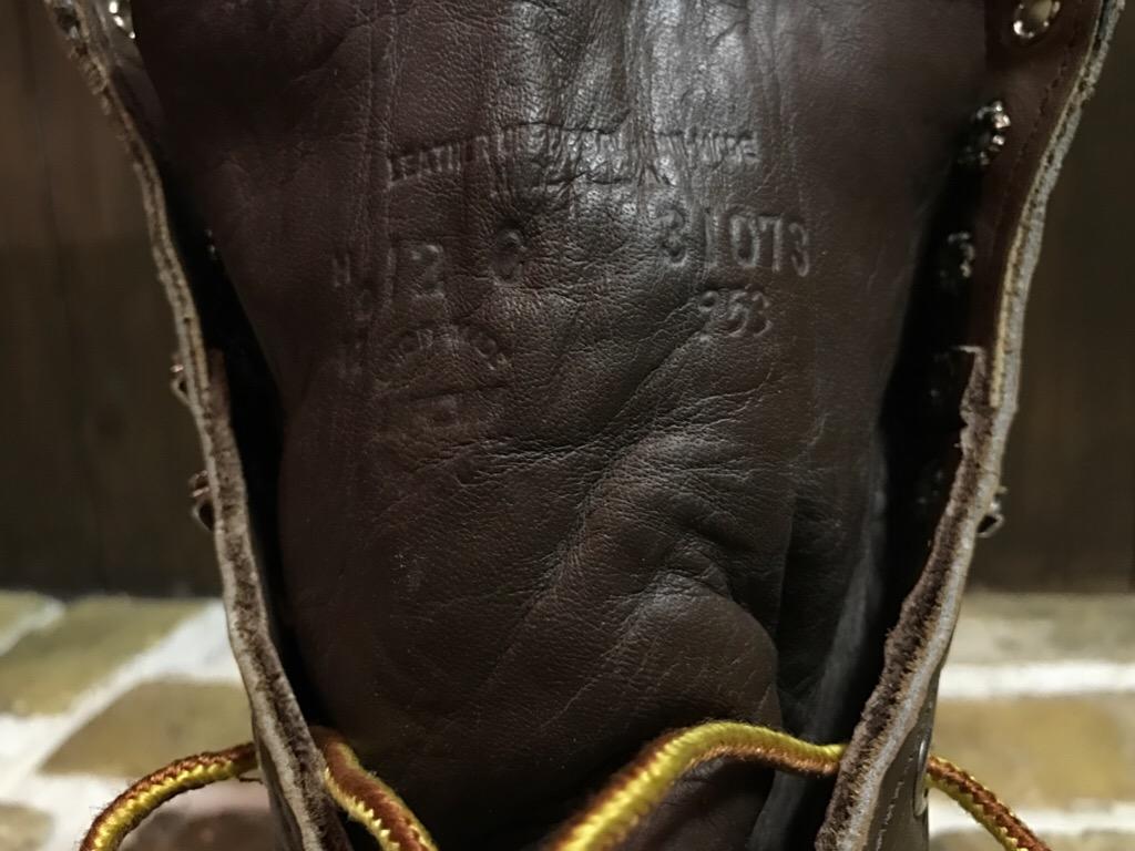 神戸店3/1(水)ヴィンテージ&スーペリア入荷!#2  RedWing Boots! Mix Item!!!_c0078587_1842657.jpg