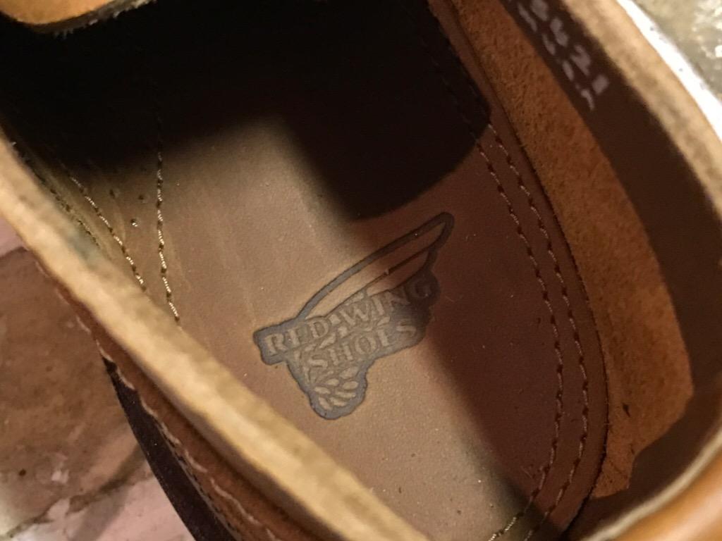 神戸店3/1(水)ヴィンテージ&スーペリア入荷!#2  RedWing Boots! Mix Item!!!_c0078587_18441072.jpg