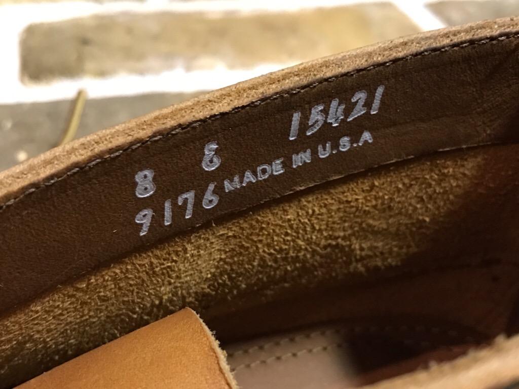 神戸店3/1(水)ヴィンテージ&スーペリア入荷!#2  RedWing Boots! Mix Item!!!_c0078587_18442147.jpg