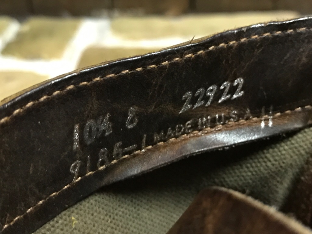 神戸店3/1(水)ヴィンテージ&スーペリア入荷!#2  RedWing Boots! Mix Item!!!_c0078587_184623100.jpg