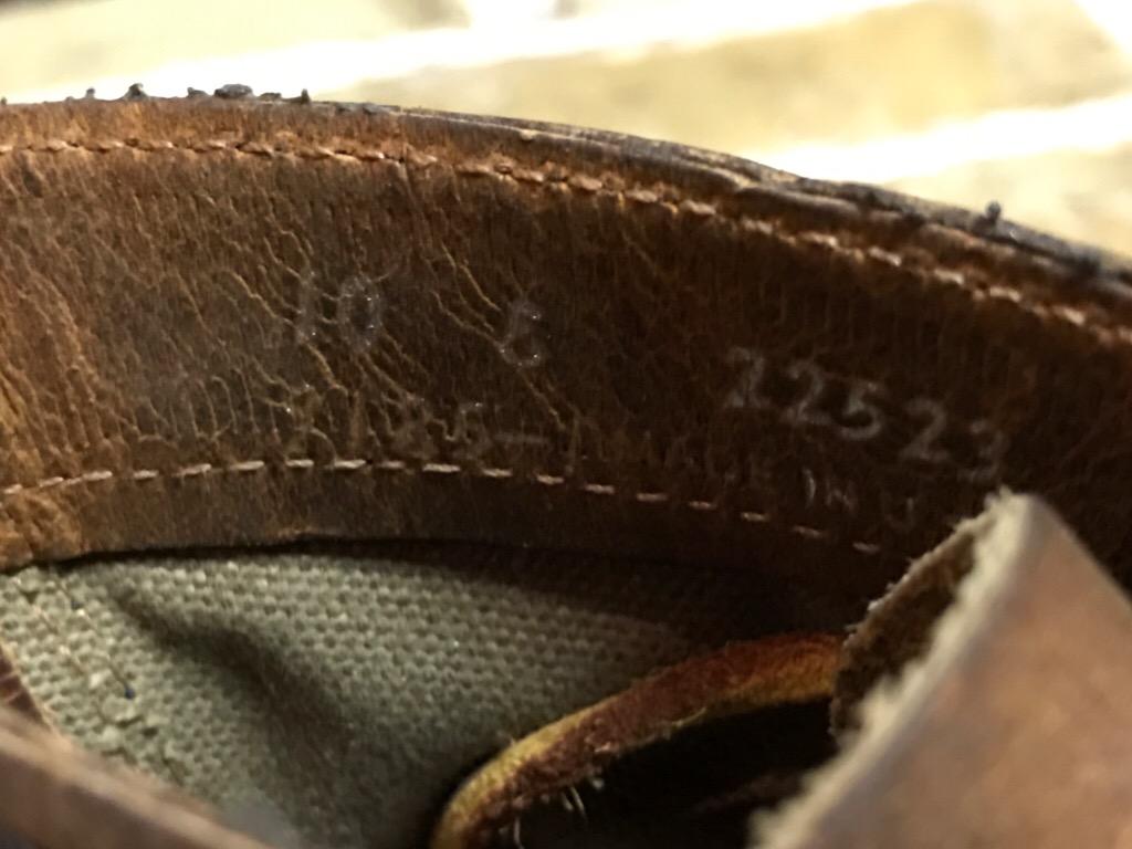神戸店3/1(水)ヴィンテージ&スーペリア入荷!#2  RedWing Boots! Mix Item!!!_c0078587_18463847.jpg