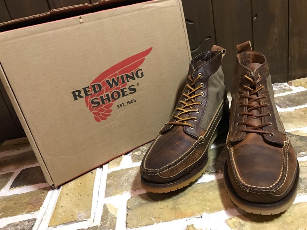 神戸店3/1(水)ヴィンテージ&スーペリア入荷!#2  RedWing Boots! Mix Item!!!_c0078587_18473744.jpg