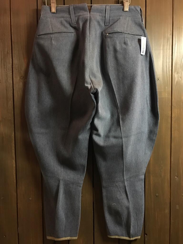 神戸店3/1(水)ヴィンテージ&スーペリア入荷!#4 US.Army 前編! 10\'s US.Army HorseRiding Pants!ARC Vest!!!_c0078587_21483845.jpg