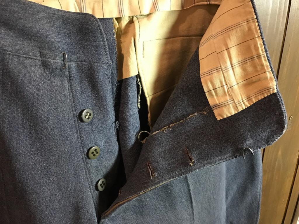 神戸店3/1(水)ヴィンテージ&スーペリア入荷!#4 US.Army 前編! 10\'s US.Army HorseRiding Pants!ARC Vest!!!_c0078587_2149039.jpg
