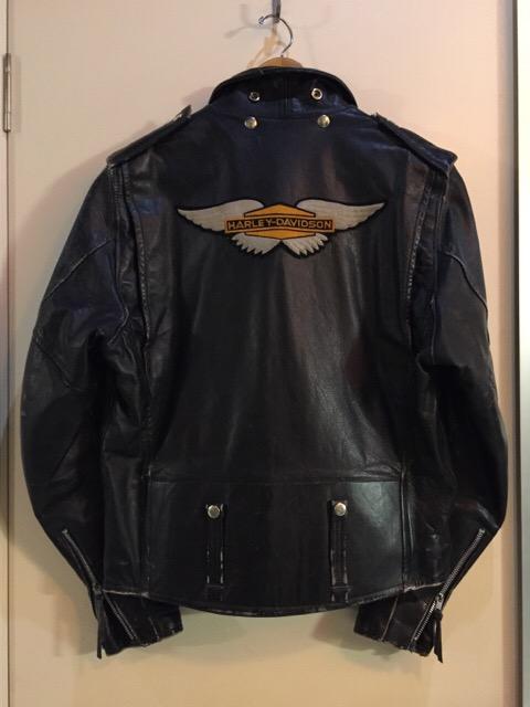 """憧れの\""""Harley-Davidson\""""!!(大阪アメ村店)_c0078587_22404233.jpg"""