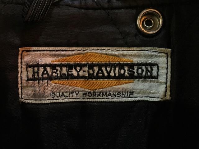 """憧れの\""""Harley-Davidson\""""!!(大阪アメ村店)_c0078587_22404827.jpg"""
