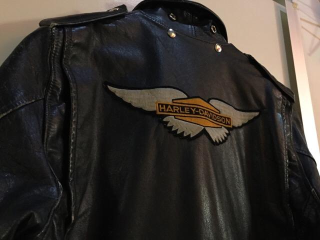 """憧れの\""""Harley-Davidson\""""!!(大阪アメ村店)_c0078587_22422887.jpg"""