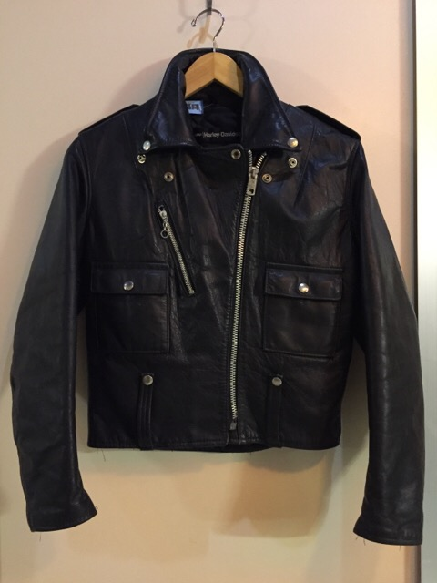 """憧れの\""""Harley-Davidson\""""!!(大阪アメ村店)_c0078587_22424648.jpg"""