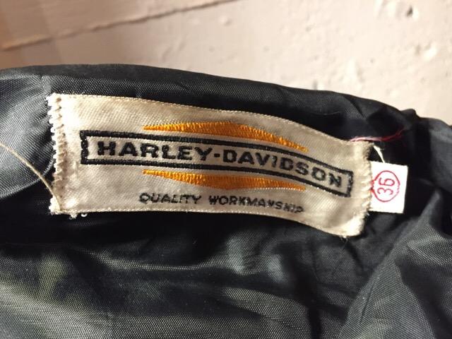 """憧れの\""""Harley-Davidson\""""!!(大阪アメ村店)_c0078587_2245399.jpg"""