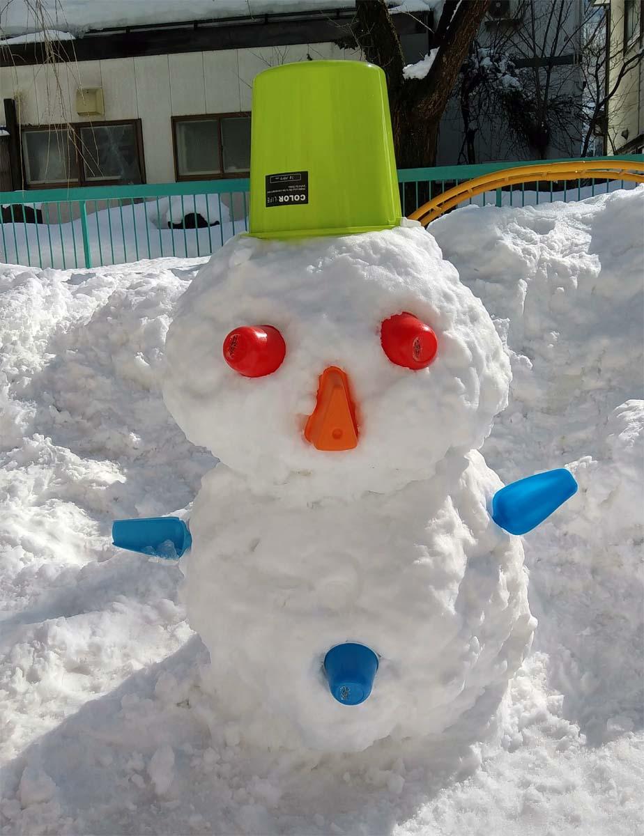 横手の雪まつり かまくら_d0353789_13573732.jpg