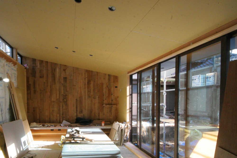 プライベート性の高い中庭空間_b0349892_16521912.jpg