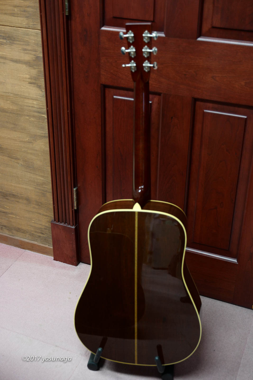 Martin D-28 Authentic 1937&41 #5〜#8 _d0192712_18362014.jpg