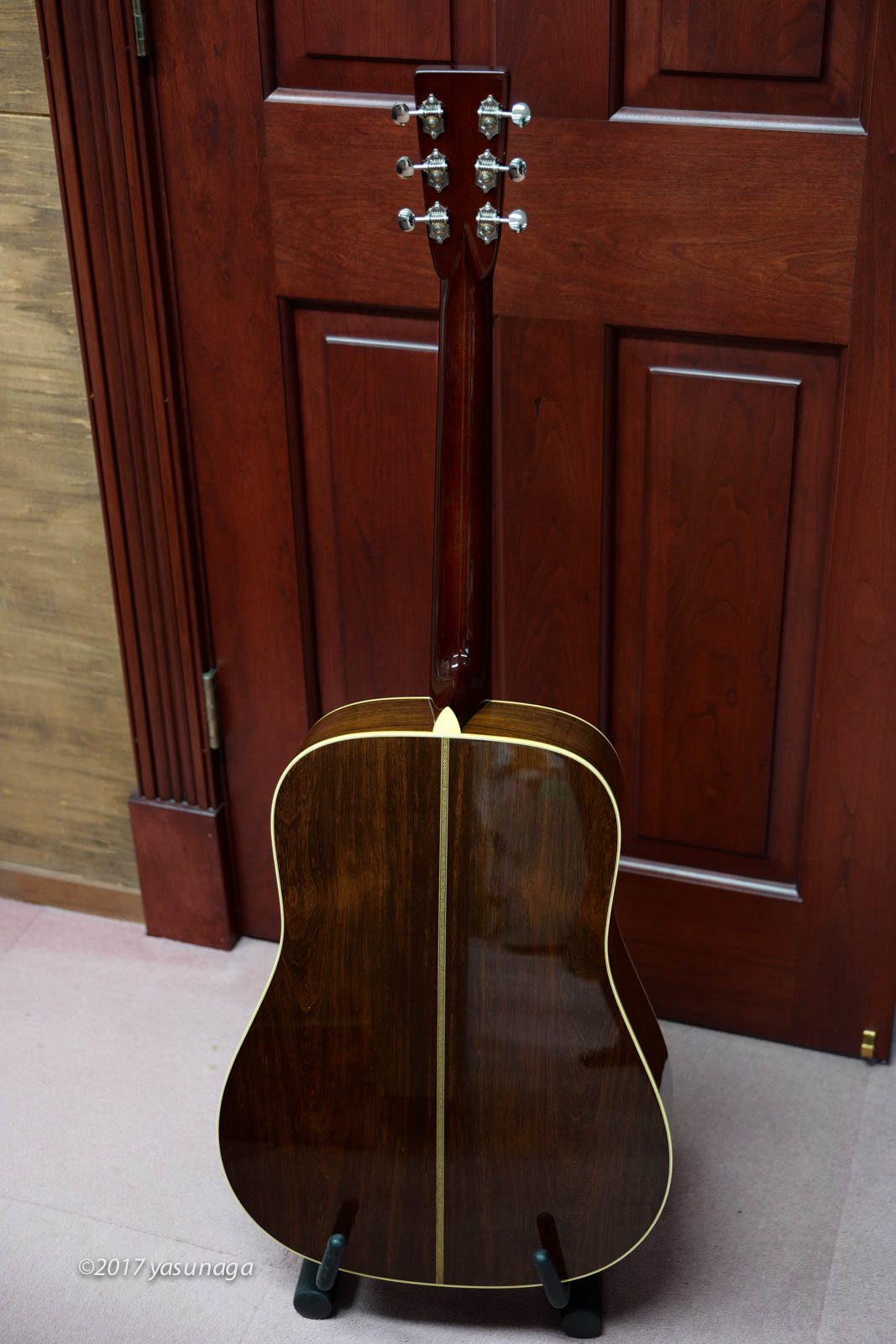 Martin D-28 Authentic 1937&41 #5〜#8 _d0192712_18365368.jpg