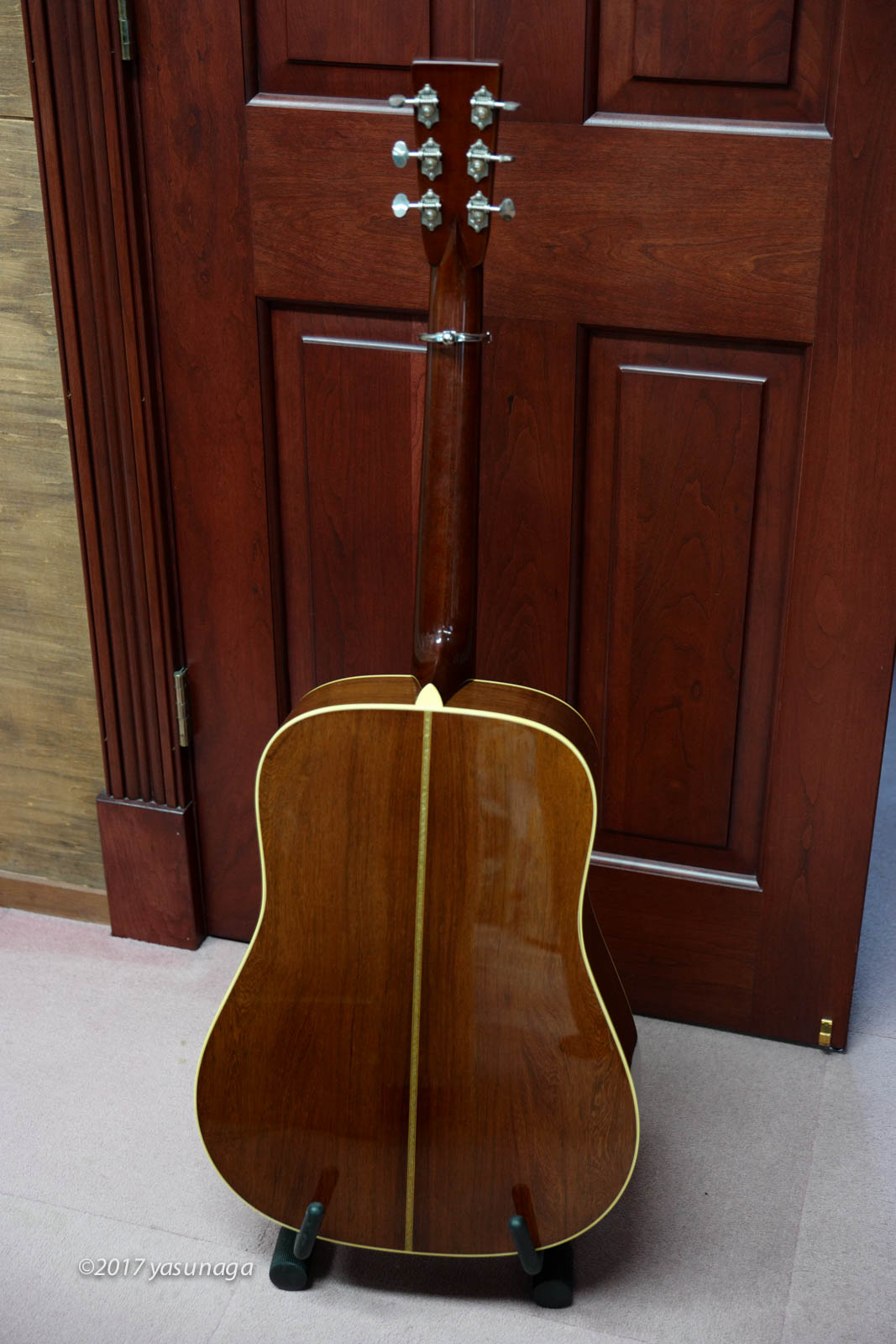 Martin D-28 Authentic 1937&41 #5〜#8 _d0192712_18371464.jpg