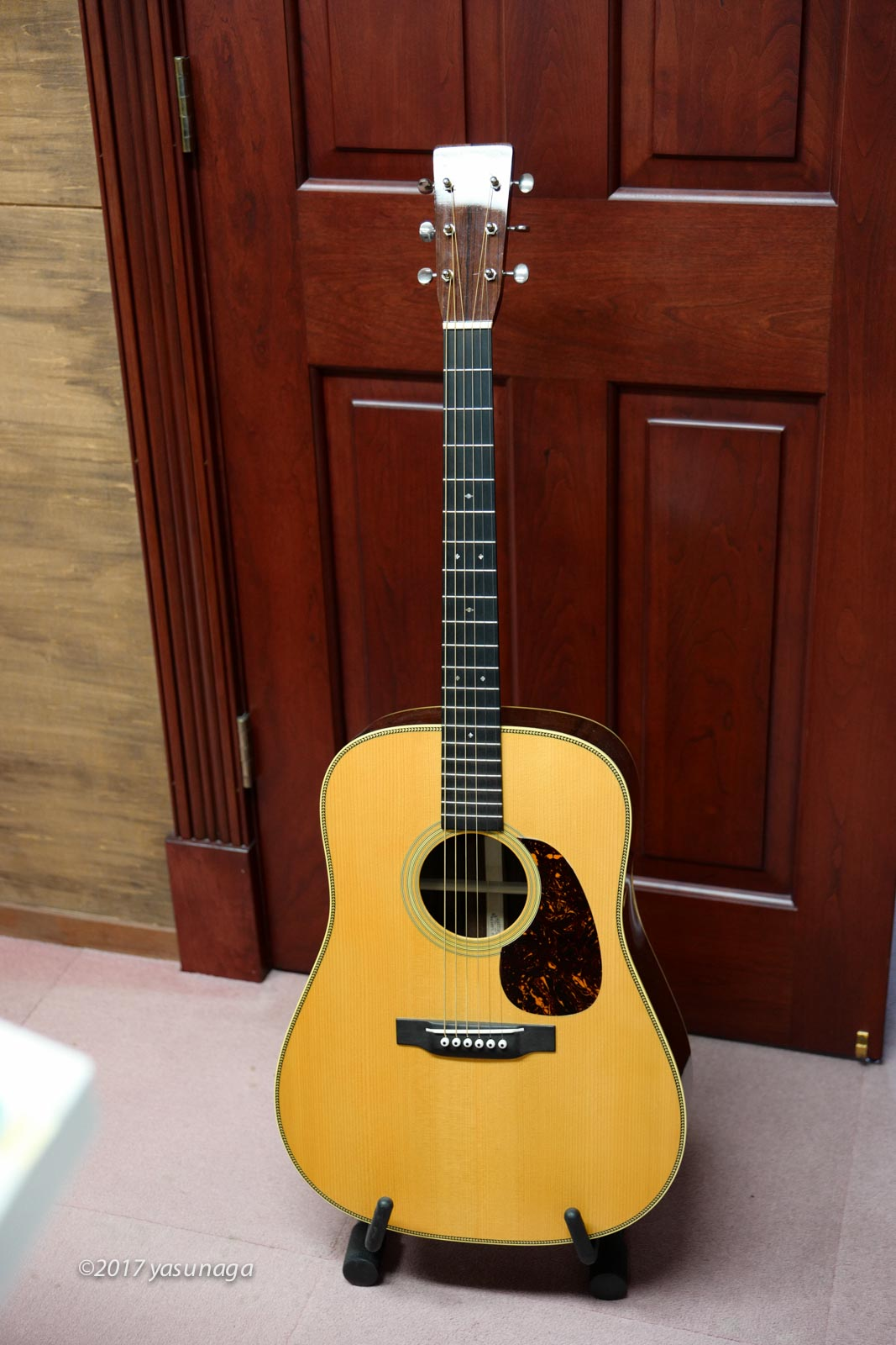 Martin D-28 Authentic 1937&41 #5〜#8 _d0192712_18372390.jpg