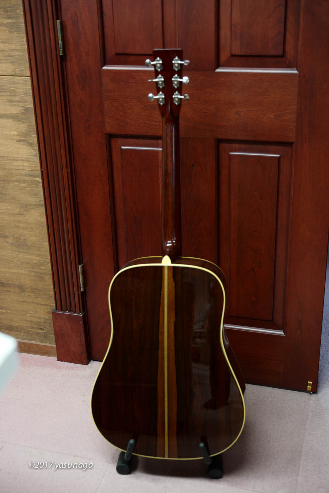 Martin D-28 Authentic 1937&41 #5〜#8 _d0192712_18373290.jpg