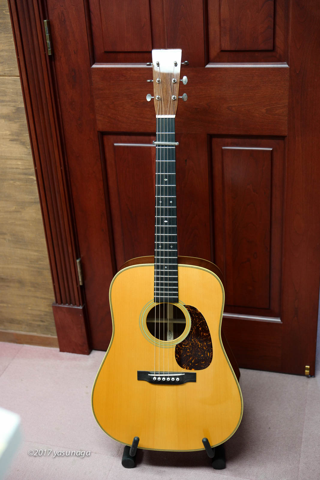 Martin D-28 Authentic 1937&41 #5〜#8 _d0192712_1837383.jpg