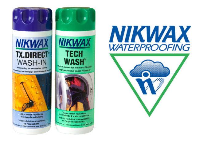 ウェアは『汚れたら洗う』春のシャバ雪対策に!_d0126729_18030952.jpg