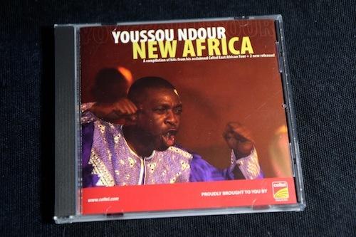 """Ultra Rare CD? : Youssou N\'Dour \""""New Africa\""""_d0010432_17334209.jpg"""