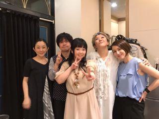 CooRie Acoustic Live 2017~音結び~_e0189353_20183244.jpg