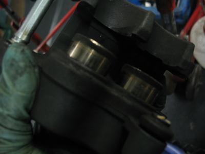NC750S DCT車検整備_e0114857_10405923.jpg
