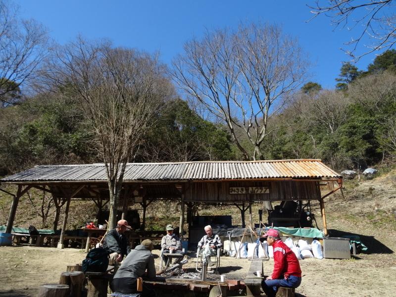 ソバノキの伐採・・・孝子の森_c0108460_20551270.jpg