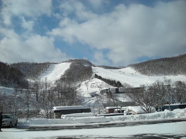 朝里川温泉スキー場_f0078286_22050628.jpg
