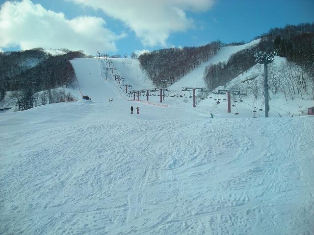 朝里川温泉スキー場_f0078286_22060194.jpg