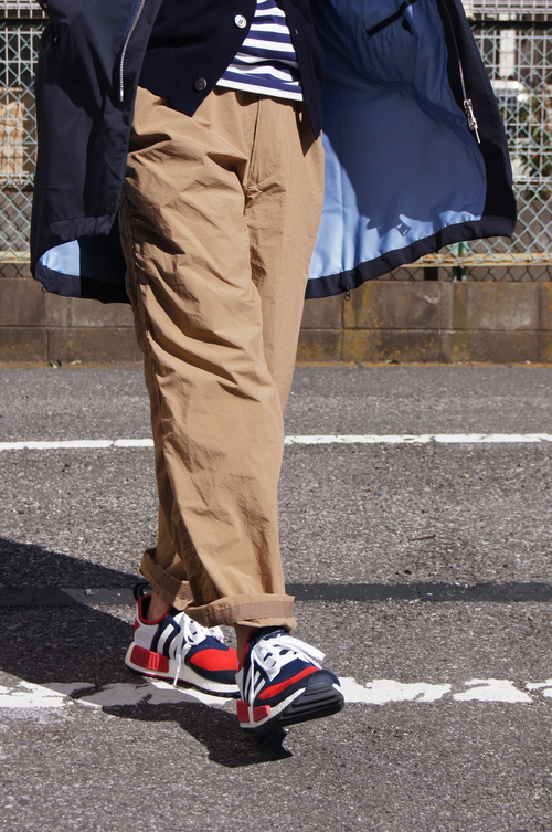 UNDERPASS - 17S/S Recommend Pant selections._c0079892_18505269.jpg