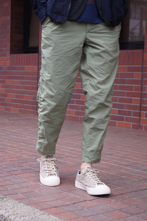 UNDERPASS - 17S/S Recommend Pant selections._c0079892_1851368.jpg