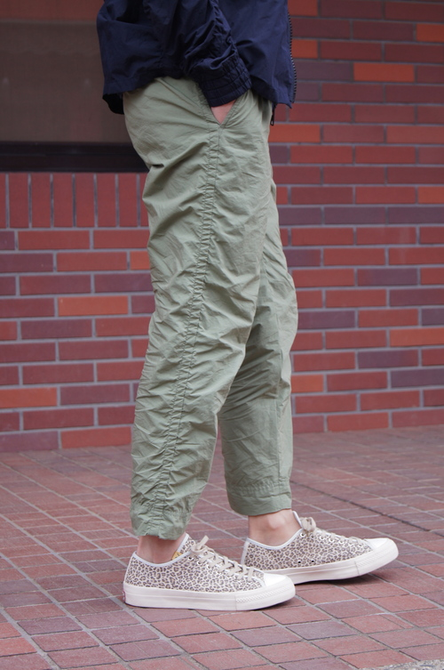 UNDERPASS - 17S/S Recommend Pant selections._c0079892_18514875.jpg