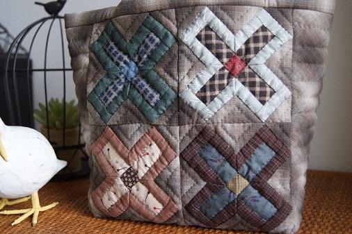 クロスのバッグ 3_a0122205_13094364.jpg