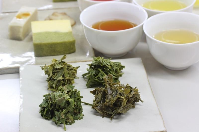 喜楽亭で楽しむ おいしい日本茶 2月_b0220318_08202651.jpg