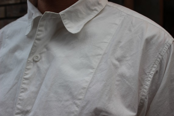 "独特なパターンに、細かなお仕事「another 20th century」""Deskwork Shirts\"",\""Artwork Shirts\"" ご紹介_f0191324_07494218.jpg"