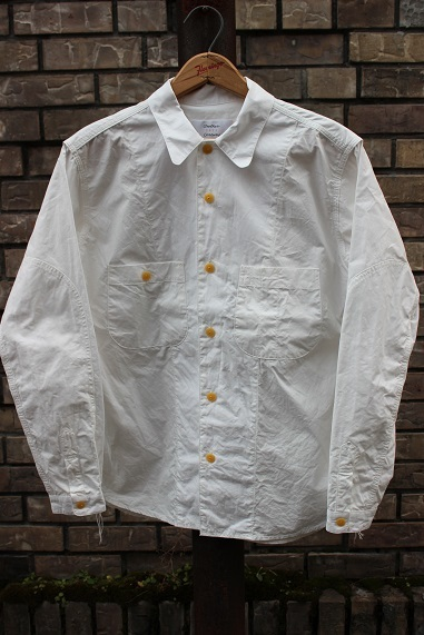"独特なパターンに、細かなお仕事「another 20th century」""Deskwork Shirts\"",\""Artwork Shirts\"" ご紹介_f0191324_07500223.jpg"