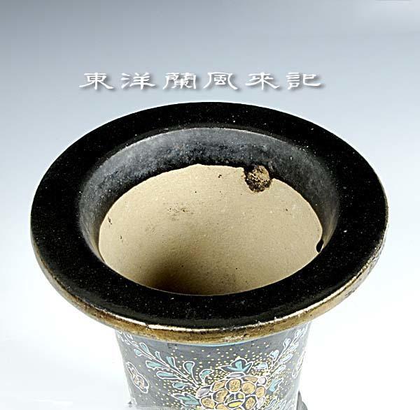 """福富""""風""""蘭鉢                            No.580_b0034163_00144087.jpg"""