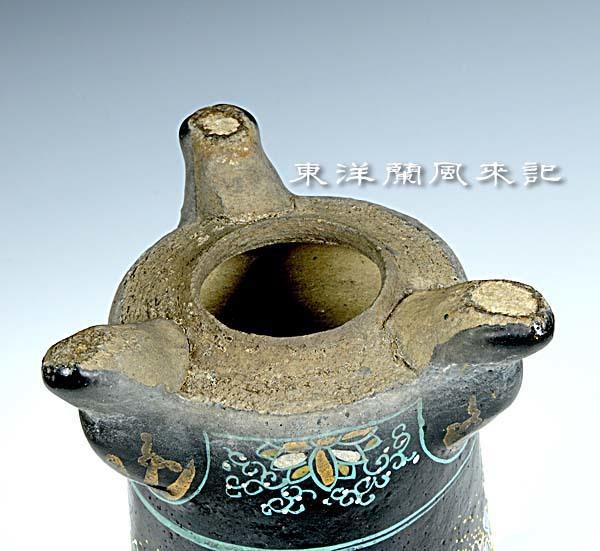 """福富""""風""""蘭鉢                            No.580_b0034163_00144748.jpg"""