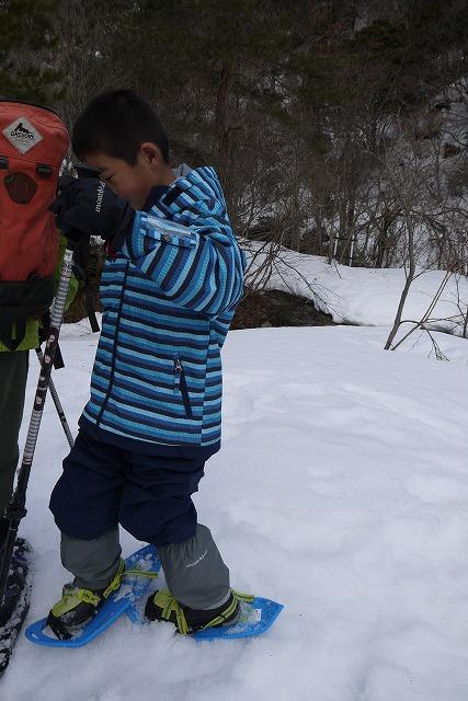 雪のマキノ高原へ_a0233896_1742685.jpg
