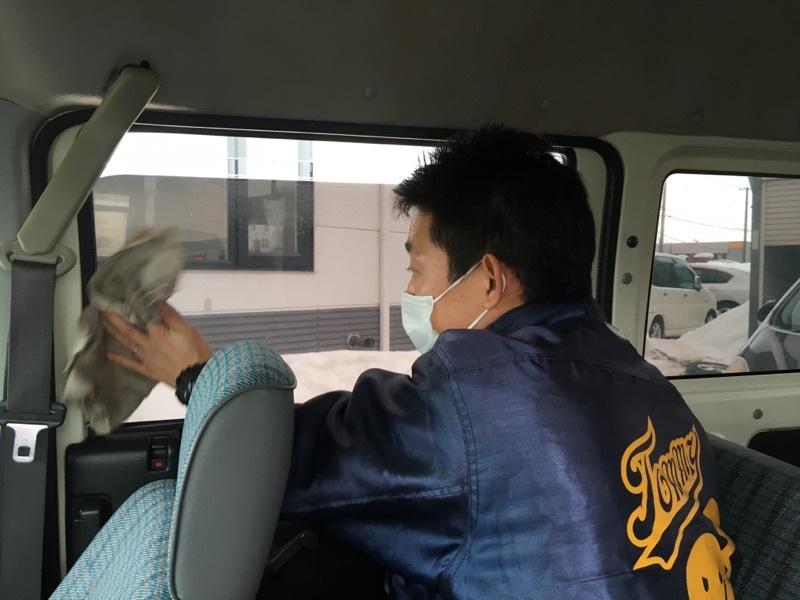 3月2日(木)☆TOMMYアウトレット☆アクティS様納車(*´∇`)ノ あゆブログ♪自社ローン・ローンサポート_b0127002_17184538.jpg