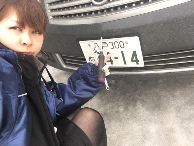 3月2日(木)☆TOMMYアウトレット☆アクティS様納車(*´∇`)ノ あゆブログ♪自社ローン・ローンサポート_b0127002_17374246.jpg