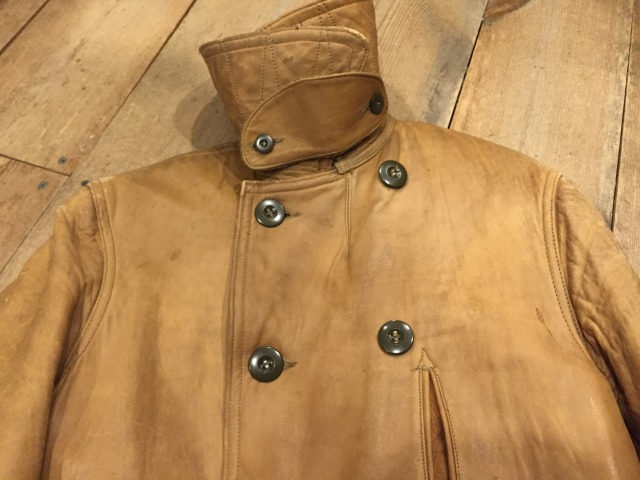WW1 AVIATOR COAT_d0121303_19281924.jpg