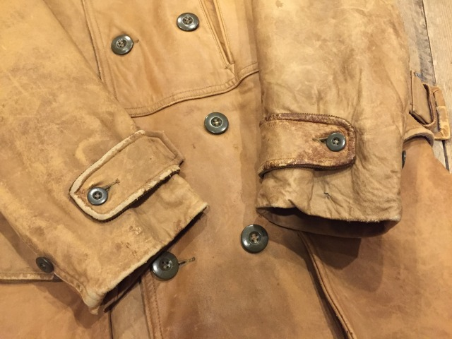 WW1 AVIATOR COAT_d0121303_19313321.jpg