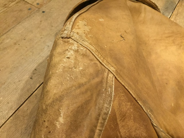 WW1 AVIATOR COAT_d0121303_19363180.jpg