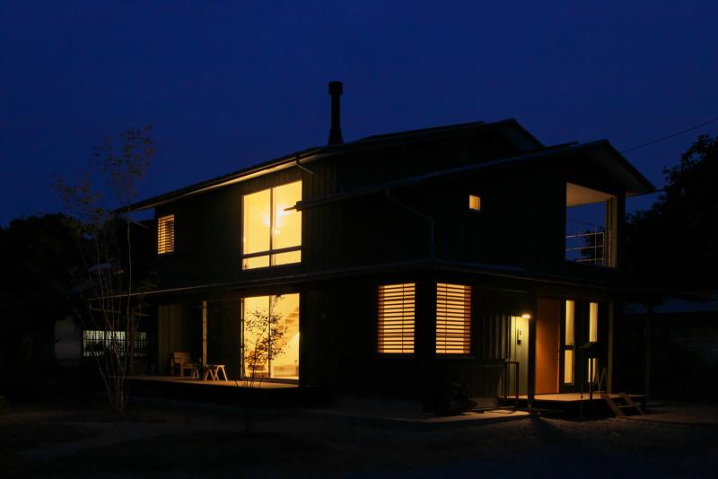 【深谷の家】完成写真 外観①_d0354922_12164353.jpg