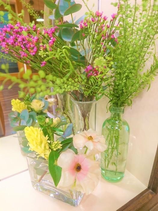 今週のお花は???_a0272765_17543193.jpg