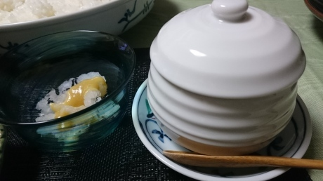 どんぶり茶碗蒸し_c0325278_09382732.jpg