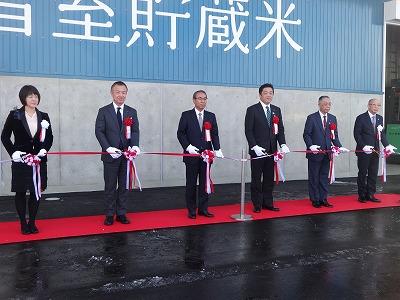 津山商店グループ六次産業化設備工事完成記念祝賀会_b0092684_12292039.jpg